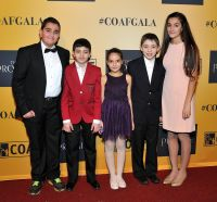 Children of Armenia Fund 13th Annual Holiday Gala #58