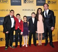 Children of Armenia Fund 13th Annual Holiday Gala #59