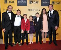 Children of Armenia Fund 13th Annual Holiday Gala #60