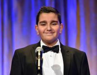 Children of Armenia Fund 13th Annual Holiday Gala #90