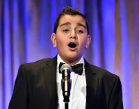 Children of Armenia Fund 13th Annual Holiday Gala #91