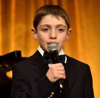 Children of Armenia Fund 13th Annual Holiday Gala #196
