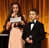 Children of Armenia Fund 13th Annual Holiday Gala #199