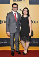 Children of Armenia Fund 13th Annual Holiday Gala part 2 #22