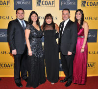 Children of Armenia Fund 13th Annual Holiday Gala part 2 #55