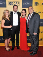 Children of Armenia Fund 13th Annual Holiday Gala part 2 #59
