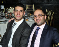 Children of Armenia Fund 13th Annual Holiday Gala part 2 #129
