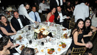Children of Armenia Fund 13th Annual Holiday Gala part 2 #132