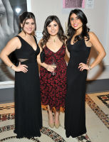 Children of Armenia Fund 13th Annual Holiday Gala part 2 #148