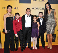 Children of Armenia Fund 13th Annual Holiday Gala part 2 #154