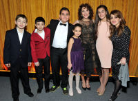 Children of Armenia Fund 13th Annual Holiday Gala part 2 #158