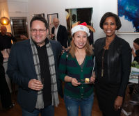 Cocktails, Design, and Holiday Cheer with Cathy Hobbs and Jacky Teplitzky #4