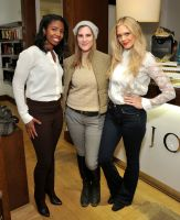 Dr. Lara Devgan Scientific Beauty Pop-up Shop & Holiday Reception at Bergdorf Goodman #11
