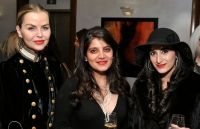 Dr. Lara Devgan Scientific Beauty Pop-up Shop & Holiday Reception at Bergdorf Goodman #14
