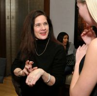 Dr. Lara Devgan Scientific Beauty Pop-up Shop & Holiday Reception at Bergdorf Goodman #41