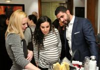 Dr. Lara Devgan Scientific Beauty Pop-up Shop & Holiday Reception at Bergdorf Goodman #56