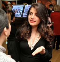 Dr. Lara Devgan Scientific Beauty Pop-up Shop & Holiday Reception at Bergdorf Goodman #58