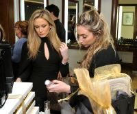 Dr. Lara Devgan Scientific Beauty Pop-up Shop & Holiday Reception at Bergdorf Goodman #74