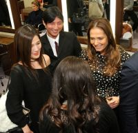Dr. Lara Devgan Scientific Beauty Pop-up Shop & Holiday Reception at Bergdorf Goodman #77