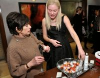 Dr. Lara Devgan Scientific Beauty Pop-up Shop & Holiday Reception at Bergdorf Goodman #88
