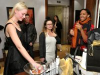 Dr. Lara Devgan Scientific Beauty Pop-up Shop & Holiday Reception at Bergdorf Goodman #114