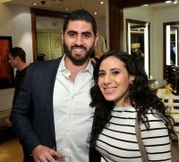 Dr. Lara Devgan Scientific Beauty Pop-up Shop & Holiday Reception at Bergdorf Goodman #115