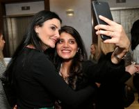 Dr. Lara Devgan Scientific Beauty Pop-up Shop & Holiday Reception at Bergdorf Goodman #117