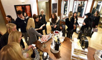 Dr. Lara Devgan Scientific Beauty Pop-up Shop & Holiday Reception at Bergdorf Goodman #146