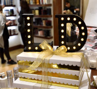 Dr. Lara Devgan Scientific Beauty Pop-up Shop & Holiday Reception at Bergdorf Goodman #156