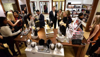 Dr. Lara Devgan Scientific Beauty Pop-up Shop & Holiday Reception at Bergdorf Goodman #183