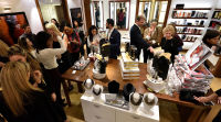 Dr. Lara Devgan Scientific Beauty Pop-up Shop & Holiday Reception at Bergdorf Goodman #184