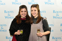 The 6th Annual Silver & Gold Winter Party To Benefit Roots & Wings #96