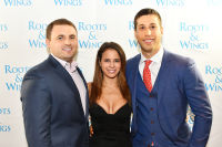 The 6th Annual Silver & Gold Winter Party To Benefit Roots & Wings #101