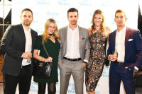 The 6th Annual Silver & Gold Winter Party To Benefit Roots & Wings #120