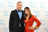 The 6th Annual Silver & Gold Winter Party To Benefit Roots & Wings #127