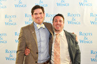 The 6th Annual Silver & Gold Winter Party To Benefit Roots & Wings #189