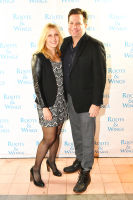 The 6th Annual Silver & Gold Winter Party To Benefit Roots & Wings #18