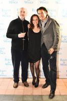 The 6th Annual Silver & Gold Winter Party To Benefit Roots & Wings #25
