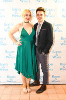 The 6th Annual Silver & Gold Winter Party To Benefit Roots & Wings #214