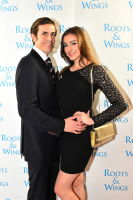 The 6th Annual Silver & Gold Winter Party To Benefit Roots & Wings #223