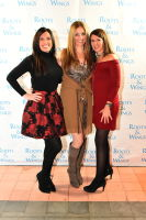 The 6th Annual Silver & Gold Winter Party To Benefit Roots & Wings #30