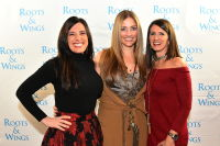The 6th Annual Silver & Gold Winter Party To Benefit Roots & Wings #32