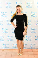 The 6th Annual Silver & Gold Winter Party To Benefit Roots & Wings #39