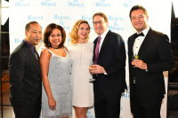 The 6th Annual Silver & Gold Winter Party To Benefit Roots & Wings #47