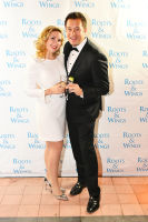 The 6th Annual Silver & Gold Winter Party To Benefit Roots & Wings #42