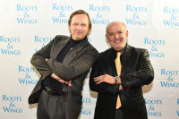 The 6th Annual Silver & Gold Winter Party To Benefit Roots & Wings #51