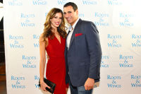 The 6th Annual Silver & Gold Winter Party To Benefit Roots & Wings #62
