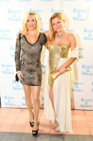 The 6th Annual Silver & Gold Winter Party To Benefit Roots & Wings #66