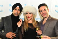 The 6th Annual Silver & Gold Winter Party To Benefit Roots & Wings #92