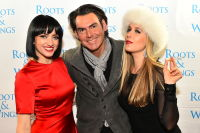 The 6th Annual Silver & Gold Winter Party To Benefit Roots & Wings #94